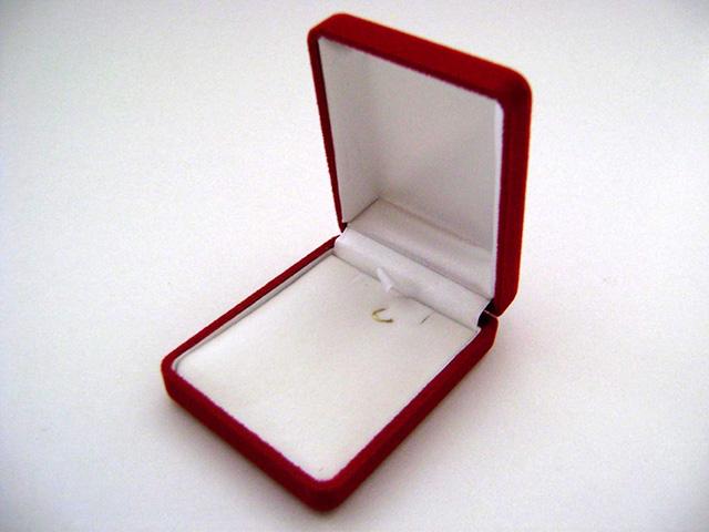 Κουτί Σταυρού 7 Χ 9 εκ. Image