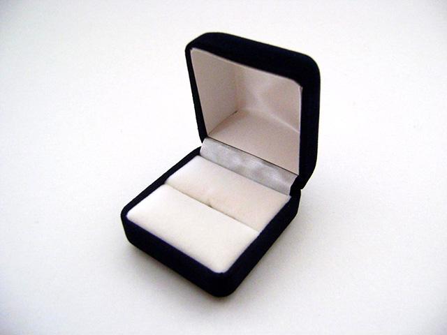 Κουτί Δαχτυλιδιού 5 Χ 5,7 εκ. Image