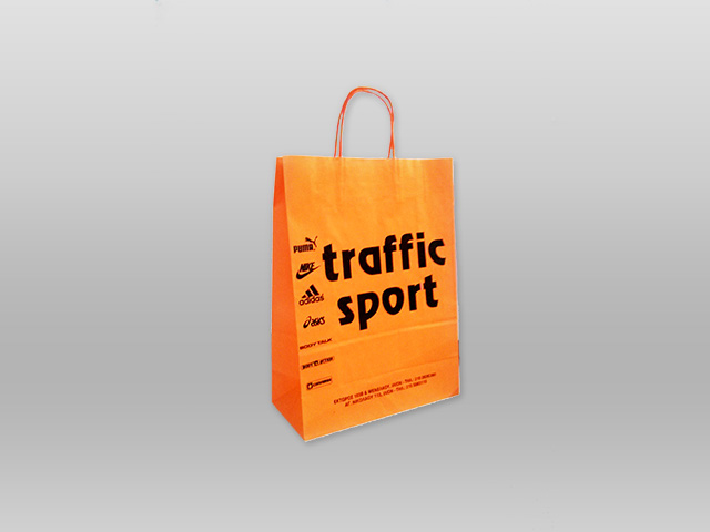 Τσάντα traffic sport Image