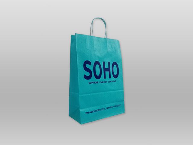 Τσάντα Soho Image